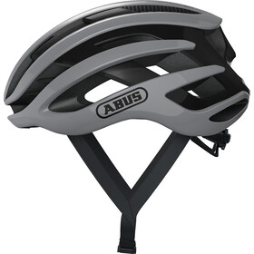 ABUS AirBreaker Helm race grey